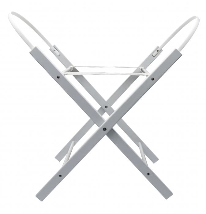 Opal Folding Stand Grey