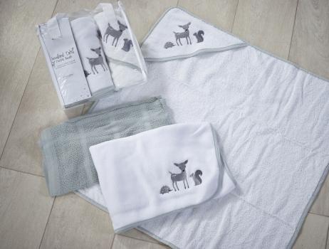 Woodland Tales Textile Bundle