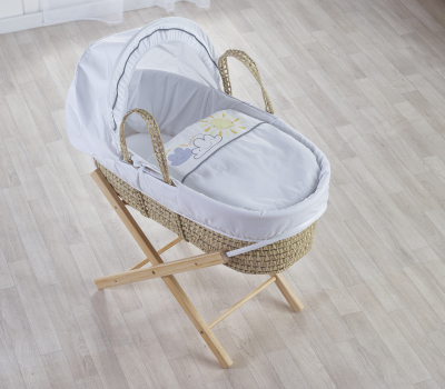 Little Sunshine Moses Basket