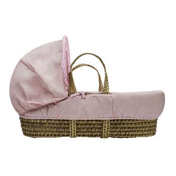Daisy Chain Moses Basket