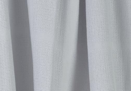 Limited Edition Bamboo Cellular Shawl Grey