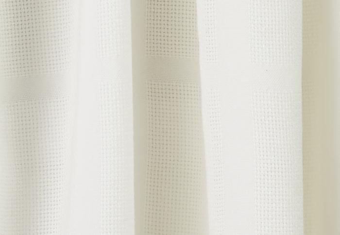 Limited Edition Bamboo Cellular Shawl Cream