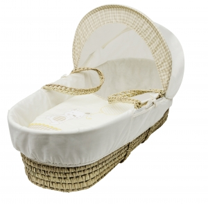 Up & Away Moses Basket