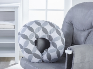 Woodland Tales Donut Nursing Pillow