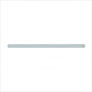 Opal Folding Stand Long Dowel Grey