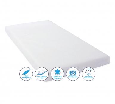 Kinder Flow Cot Bed/Toddler Bed Mattress