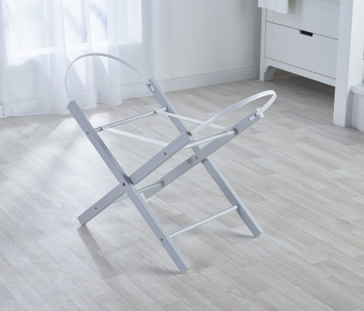 Opal Folding Stand Grey