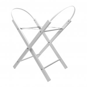 Opal Folding Stand White