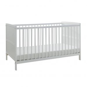 Sydney Cot Bed White