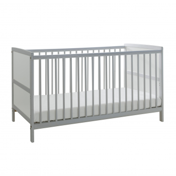 Sydney Cotbed Grey