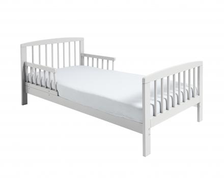 Sydney Toddler Bed White