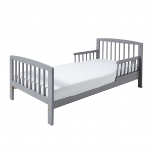 Sydney Toddler Bed Grey