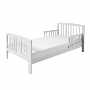 Sydney Toddler Bed White